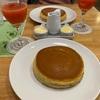赤坂でホットケーキ♡