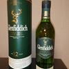 ウィスキー(208)グレンフィディック12年現行ボトル