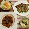 2017/01/07の夕食