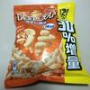 神食感 ドラゴンポテト うすしお味 ジャパンフリトレー   うまうま (^-^)