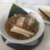 大津と尼崎で飯食った