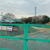 排水浄化センターの調節地(仮称)(東京都町田)