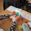 2年生:国語 しかけカードを作ろう