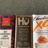 ダークチョコレート iHerb