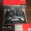 【windows10】Xbox360のゲームパッドを購入したのでレビューを書いていくよ!【マイクロソフト】