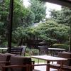 植治の庭探訪(2)御所西京都平安ホテル日本庭園