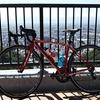 【初心者】岐阜県池田山をロードバイクで登ってきました。【ヒルクライム】