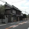 [河川][地域]  江戸川(3)−7 味醂の街流山と近藤勇、小林一茶