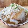 仙台市平成二丁目:麺☆屋MARU