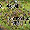 第73回 TH10:4ヶ月経過!エディタ復活!!