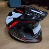 Newヘルメット導入! SHOEI ホーネットADV