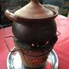 SOIブアカオで深夜にチムチュム(タイ風寄せ鍋) ナムチム(タレ)も美味しく、タイ女性も大満足