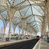 【リスボン発の旅】鉄道で4時間、アルガーヴのラゴシュへ(Oriente, Lisbon〜Lagos)