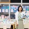 第511回 学校司書 浅村 麻姫子さん