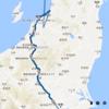 北海道ツーリングに行ってきた!1日目