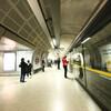 ロンドンの地下鉄が「the Tube(チューブ)」と呼ばれる理由