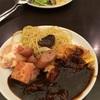 【西新宿】ムフタール ドゥ バリ【食事】