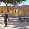 【インドの砂漠でラクダに乗る話】クーリー村キャメルサファリ アルジュンさんの連絡先情報