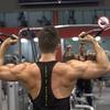 【11/30トレーニング記録】背中・腹トレーニングのメニューとポイントまとめ