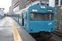 廃線か?引退か?JR和田岬線103系に乗ってみた