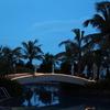 沖縄本島-ザ・ブセナテラスにハワイの面影 3世代旅行後の家族旅行