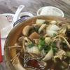 クアラルンプール一人旅 〜食べて食べてひたすら食べて