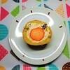 苺とラム酒レーズンのチーズロールケーキの作り方。