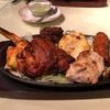 楽天ブラックカードのTaste of Premiumでカレー食べてきた
