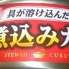 [19/08/08]いなば 具が溶け込んだ 深煮込みカレー 中辛
