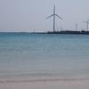 【済州島旅行】済州島で綺麗な海を見るならセファ海水浴場がおすすめです!