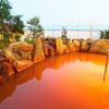 兵庫県明石市にある含鉄泉、龍の湯