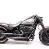 バイク:2018 Softail Fat Boy 「Harley-Davidson Würzburg Village」