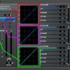 (Digital Performer)DP9制作の動画4(コンプの使い方・覚え方、リミッターの使い方・覚え方)記事(MW compressor,MW Limitter、MW EQ)