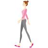 モデル歩きはかっこよくない:モデルの歩き方・ウォーキングの特徴とは!