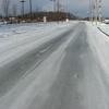 雪道走行の注意点!