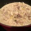 【ストウブレシピ】ストウブで作る簡単煮込むだけ!カリフラワーとひき肉スープ 〜カリフラワーに関する豆知識〜