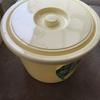 ニワトリの餌 嫌気発酵飼料の作り方