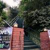 鎌倉 樹ガーデンで一休み ~階段を上った先には素敵なカフェが~