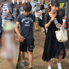 マジ?ほしのあきと三浦皇成の夏祭りデートを週刊誌が激写