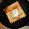 カリッとおいしい!鉄のフライパンでパンを焼く/釜定 シャロウパン