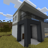 【MinecraftPC版】Part252 家の形を再検討