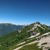 北アルプス・燕岳へのアクセスと日帰り登山記録