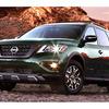 米日産、中型SUVの『パスファインダー(元はテラノの輸出使用名)』新型を発表!