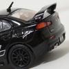 【モデルインプレッション】TARMAC1/64 MITSUBISHI Lancer Evolution X RALLIART(Black)