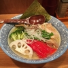 【今週のラーメン3514】 鶏そば そると 阿佐ヶ谷店 (東京・阿佐ヶ谷) とりこそば 〜ハイカラに見えて和の質実さ!そして宝箱の楽しさ感じる特製とりそば!