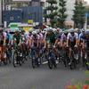 READY STEADY TOKYO―自転車競技(ロード)