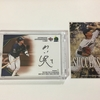 BBM2020東京ヤクルトスワローズ ベースボールカード 開封。