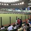 メットライフドーム 野球観戦攻略法