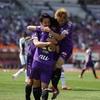 京都サンガFC、今季の躍進の中身を考える。
