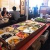 定食が食べたかったので、下北沢の黒川食堂へ。